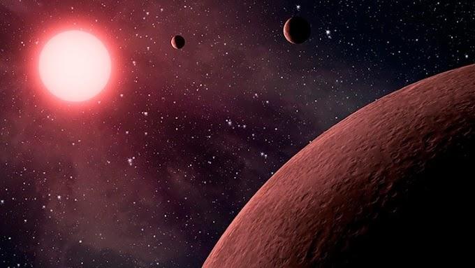 """Equipo liderado por argentino descubre exoplaneta: """"Dará que hablar"""""""