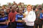 Tournoi Dominique Ouattara