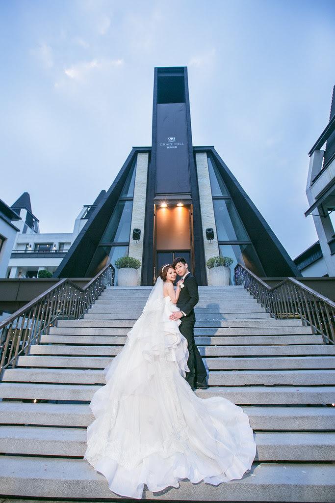 台北內湖麗庭 婚攝-DD
