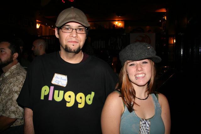 Drew and Shauna