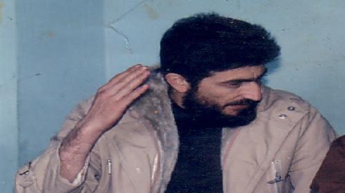هشام شريدي
