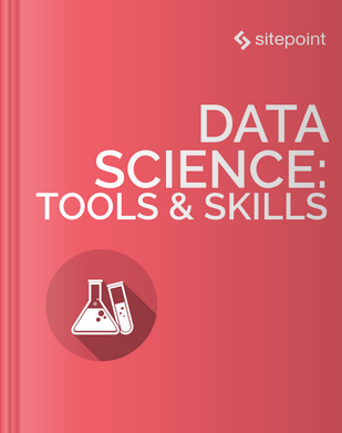 Data Science: Tools & Skills book cover