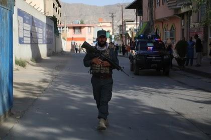 Талибы предостерегли США от вмешательства в происходящее в Афганистане