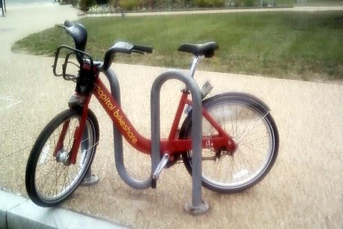 Cabi Bike Two