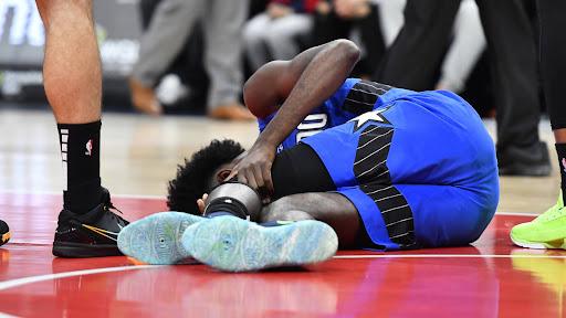 Avatar of NBA denies Magic's Jonathan Isaac DPE request