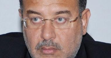 المهندس شريف إسماعيل رئيس شركة جنوب الوادى للبترول
