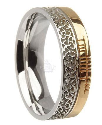 finding celtic wedding rings