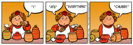 Pixie Comics #021