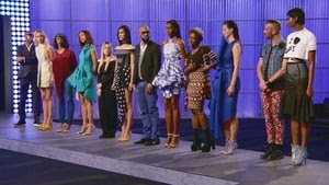 Project Runway All Stars Season 6 : Thrown for a Loop by Betty Boop