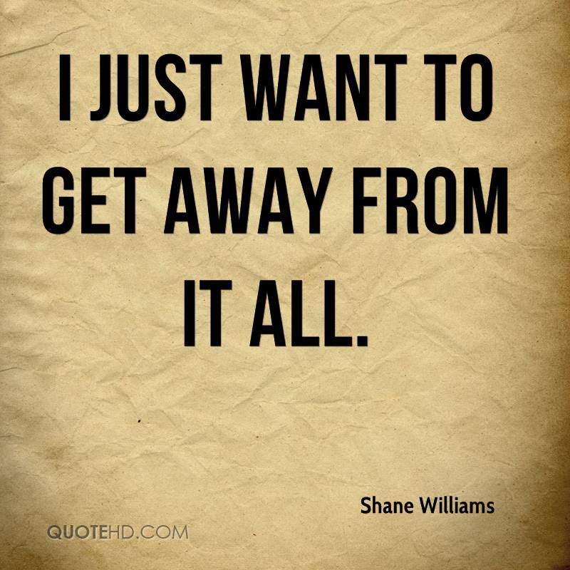 Shane Williams Quotes Quotehd