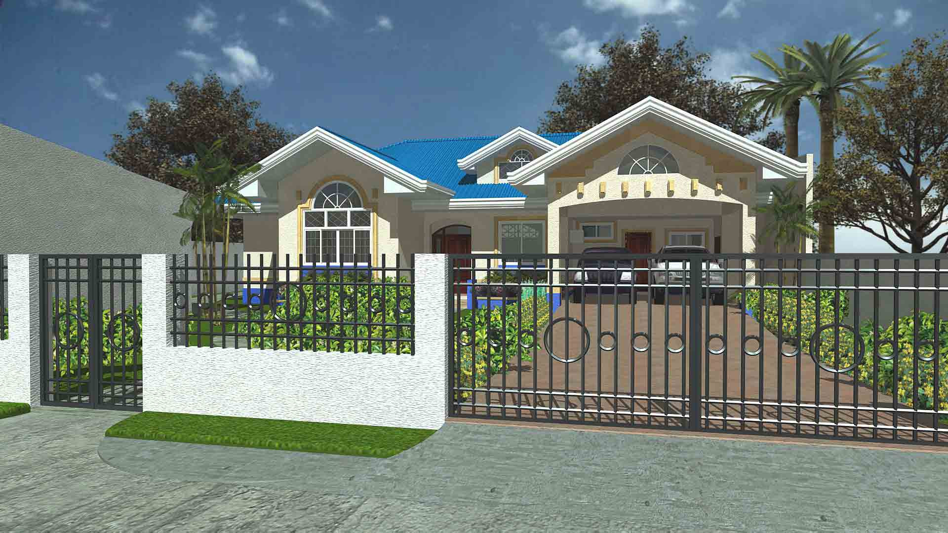 House Plans and Design Architectural Home Designs In The Philippines