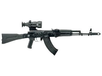 АК-103. Фото с сайта izhmash.ru