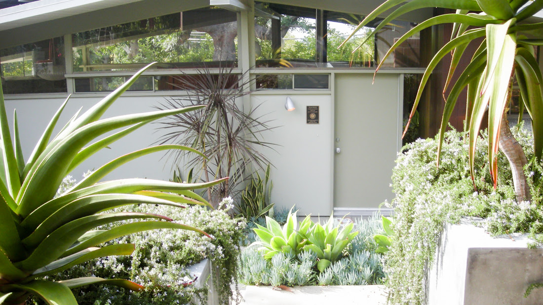 April Palmer Landscape Design Historic Mid Century Modern