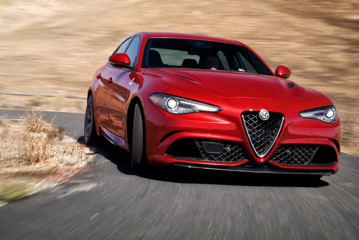 Alfa Romeo Giulia, Giulia Quadrifoglio Pricing Announced