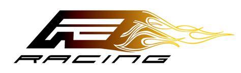 logo design  calgary racing team digital lion