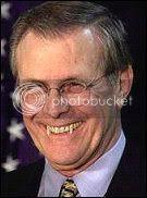 Count Rumsfeld