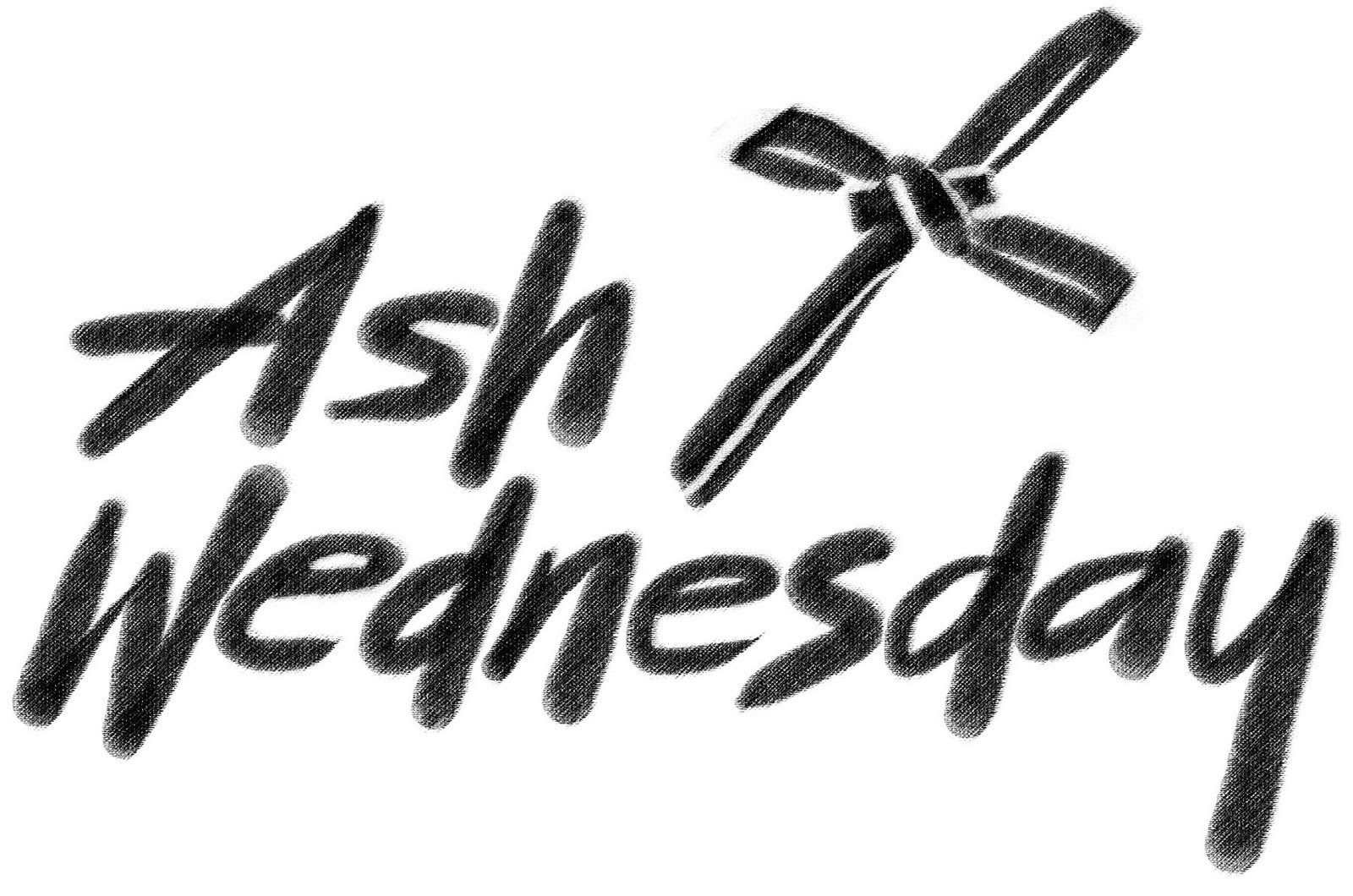 ash wednesday clipart Ash Wednesday