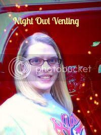 Night Owl Venting