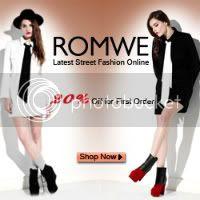 Romwe - The Latest Street Fashion