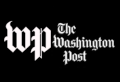 Logo do jornal The Washington Post