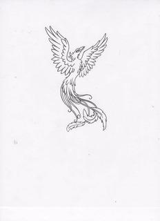 Phoenix Design Page 4 Big Tattoo Planet Community Forum