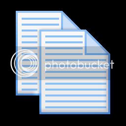 О копировании материалов