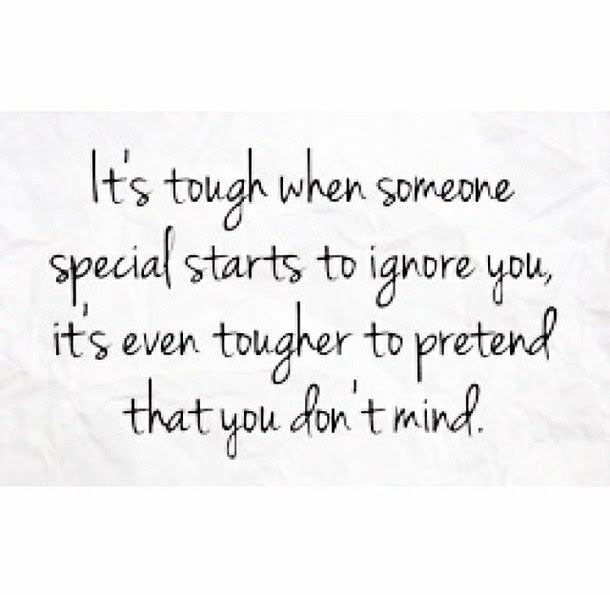 Quotes About Be Ignored 341 Quotes