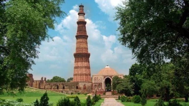 https://ift.tt/2RvuLRM centrally protected monuments to remain shut till May 15 due to Covid-19 surge
