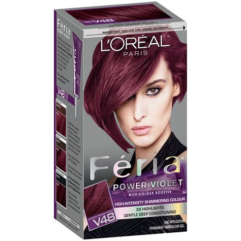 loreal paris feria power hair color shop    shopping earn points  tools