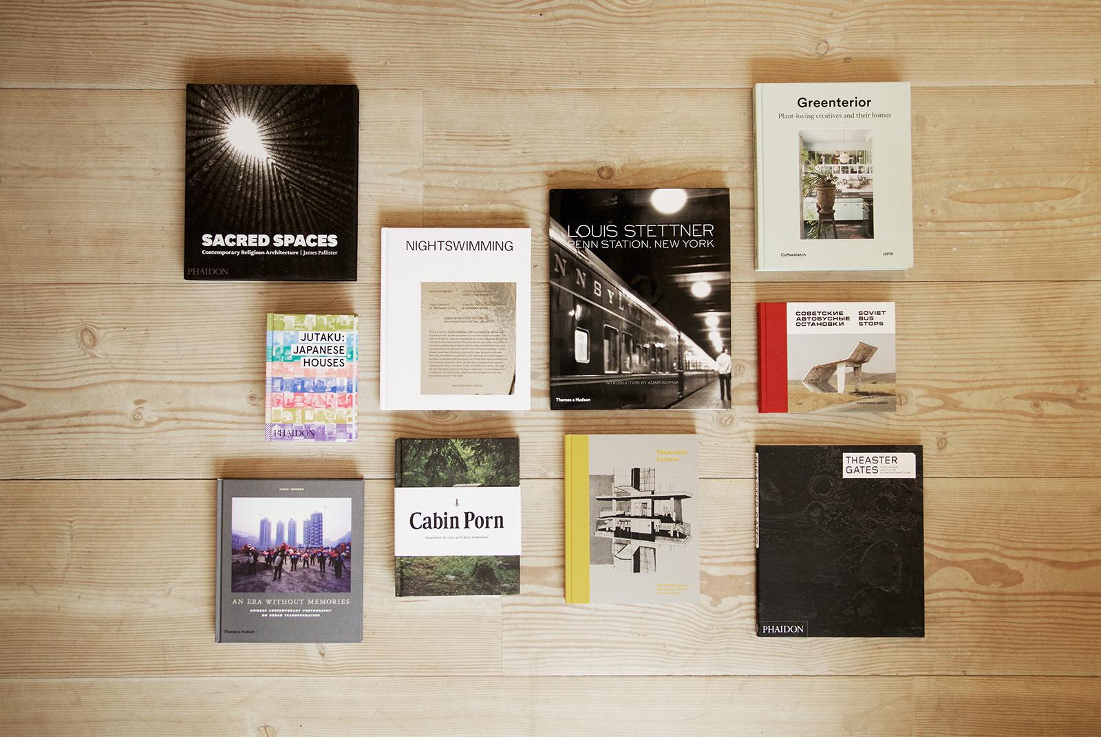 Award Winning Coffee Table Book Design