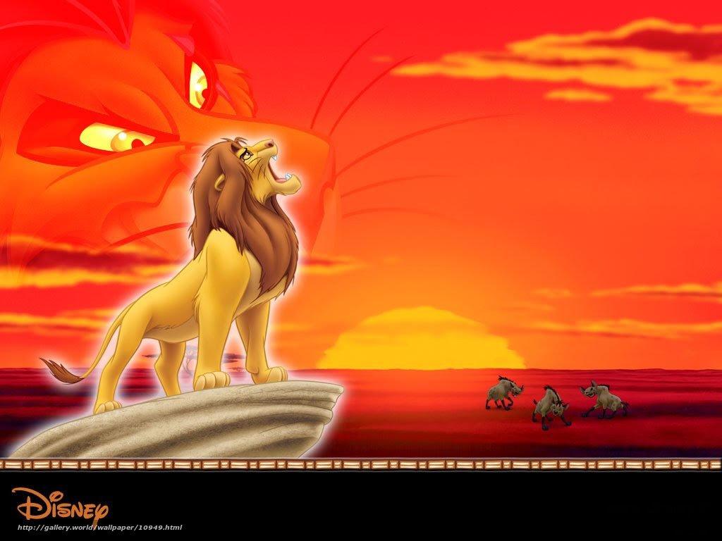 壁紙をダウンロード ライオンキング ライオンキング フィルム
