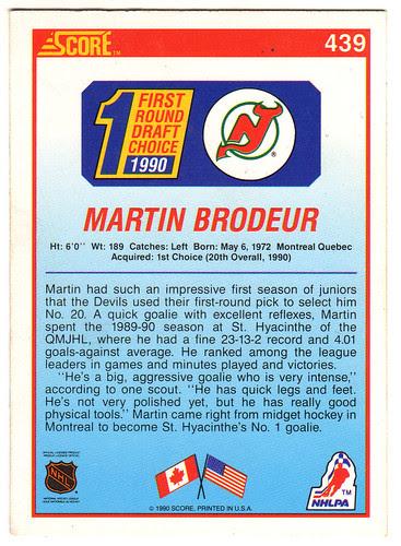 Brodeur Score90derriere