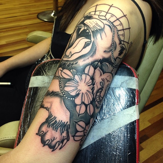 My Brother S Keeper Tattoos Pittsburgh My Brothers Keeper Tattoo I