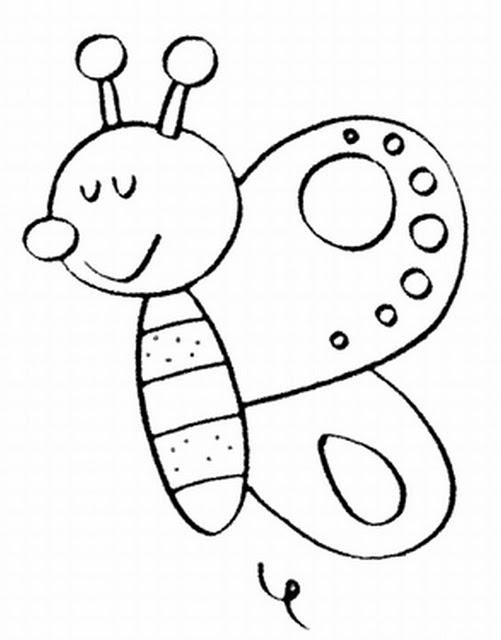 Dibujos Infantiles De Navidad Faciles Beautiful Dibujo De Bordes De