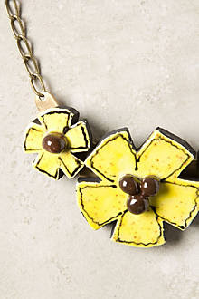 Aster Tile Necklace