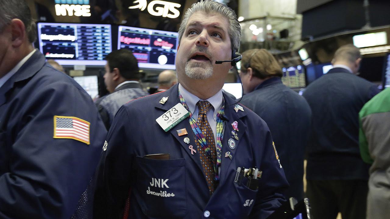 US stocks trading slightly higher hours before Wednesday's opening bell