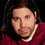 Scott Eric Kaufman