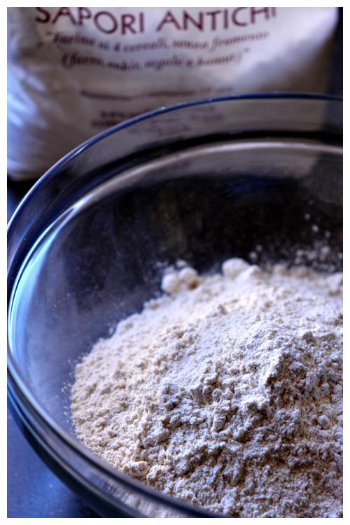 Sapori Antichi Flour© by Haalo