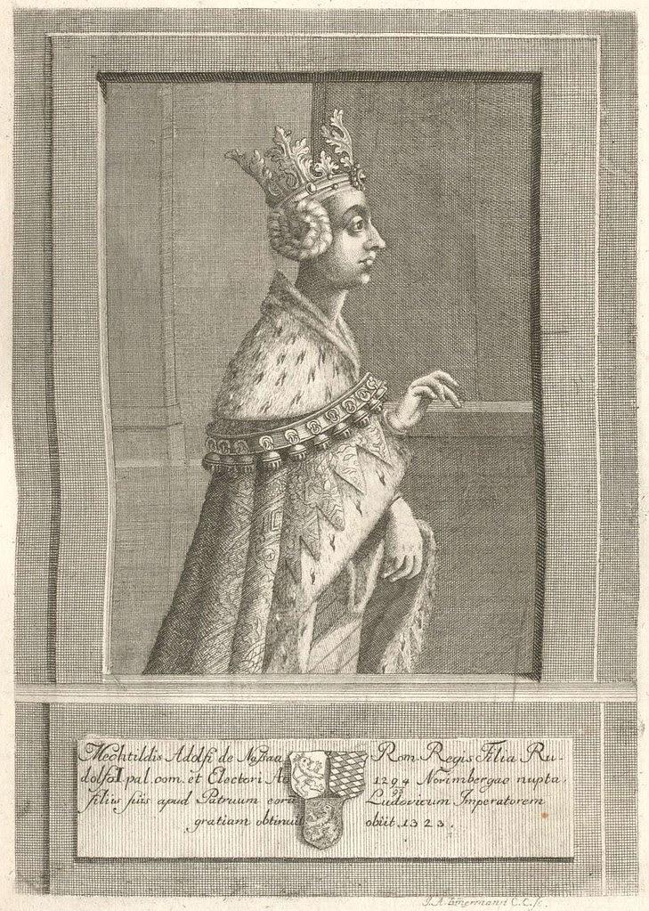 Mechtildis Adolfi 1323