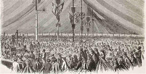 The National Eisteddfod of Wales   Historic UK
