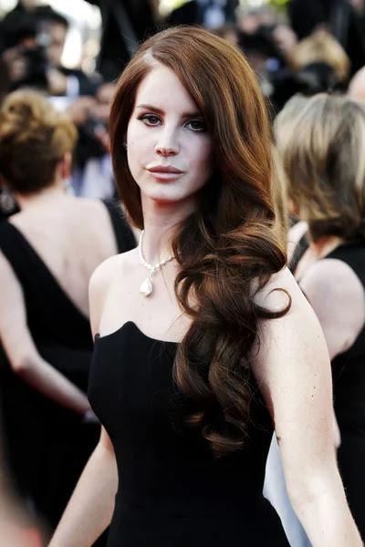Lana Del Rey — Foto de Stock #48621155
