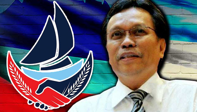 Image result for Gambar parti warisan sabah
