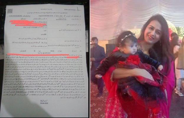 اہلیہ کے بہیمانہ قتل کا الزام، پاکستان کے مشہور صحافی کو گرفتار کر لیا گیا، اہم خبر آگئی
