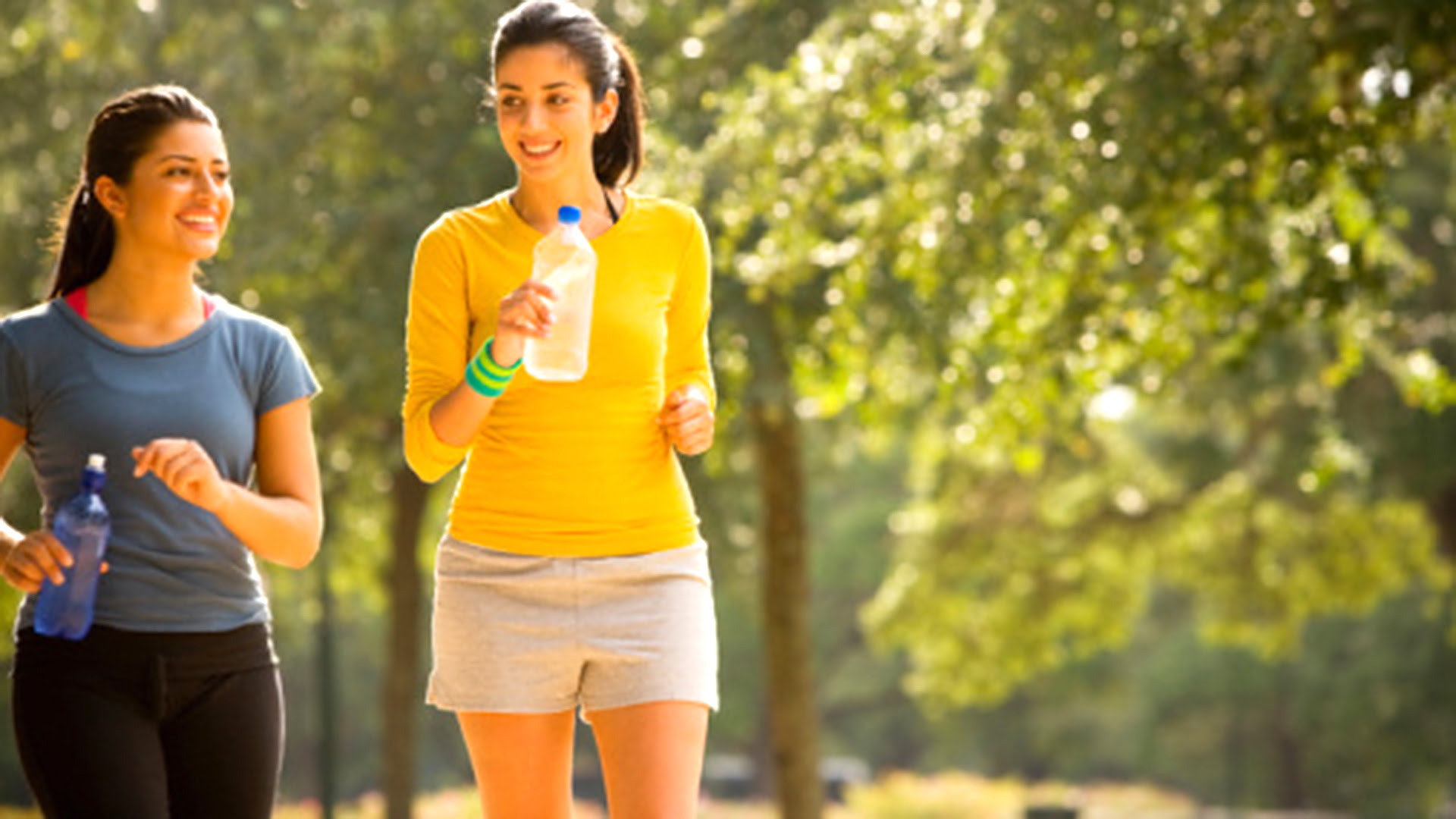 Born to be lazy? How to change your walk to burn calories ...
