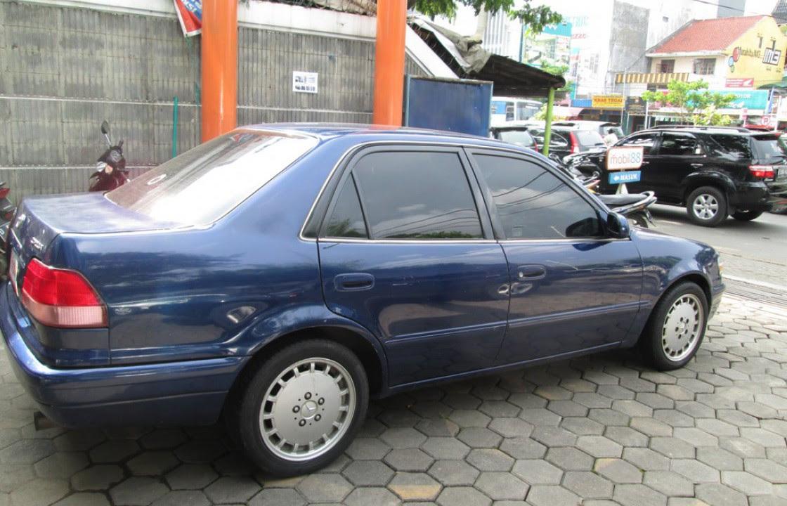 Agya Putih - Jual Mobil Baru Murah di olx - JBMobil.com