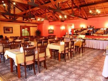 Review Hotel San Lucas