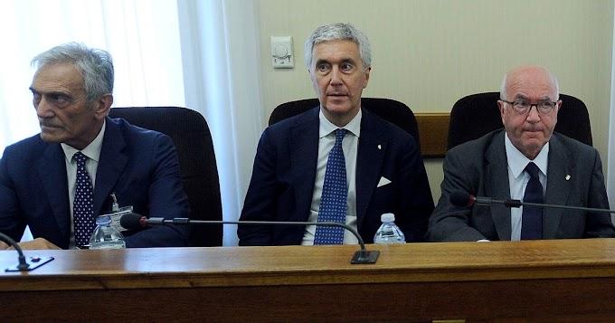 Cosimo Sibilia si è dimesso dalla presidenza dei Dilettanti: senza l'unico oppositore quello di Gravina è un regno incontrastato - Il Fatto Quotidiano