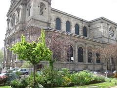 Church of St. Francois Xavier