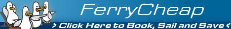 FerryCheap