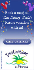 Destinations in Florida - Florida Travel Specialists